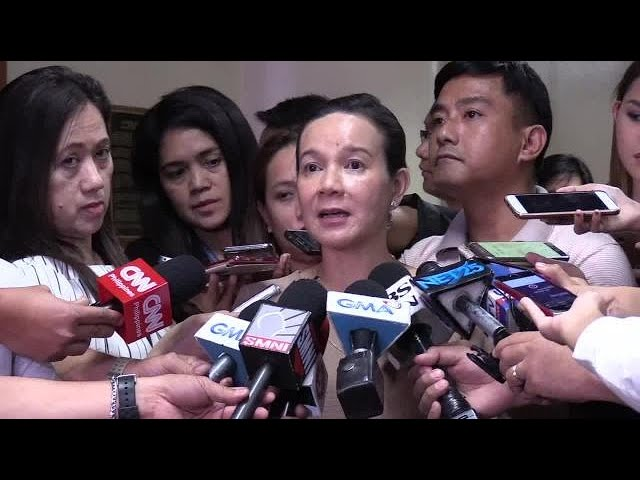 Poe's public info committee set to subpoena man behind 'Silent No More'