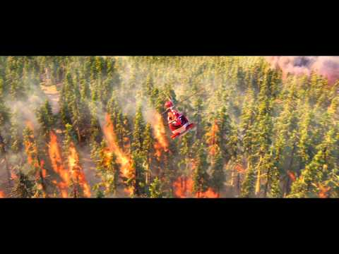 คลิปเบื้องหลัง Planes: Fire & Rescue (Official ซับไทย HD)