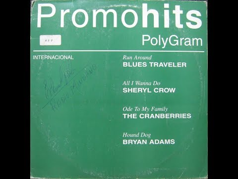 Bryan Adams - Hound Dog