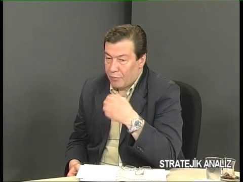 Stratejik Analiz - İrfan Ülkü, Nazmi Çelenk - 1