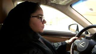 Saudi women begin driving, pushing limits of their freedom