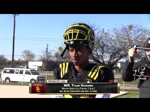 WeAreSC Video: U.S. Army All-American Bowl practice highlights