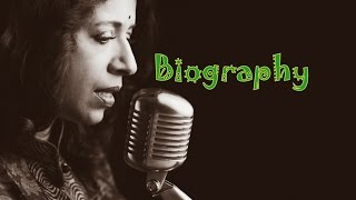Kavita Krishnamurthy Biography | Kavita Krishnamurthy Birthday Wish | Kavita Krishnamurthy
