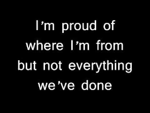 Accidental Racist Brad Paisley & LL Cool J Lyrics