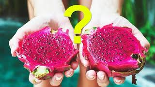 WOW This Is What Happens to Your Body After You Eat Dragon Fruit