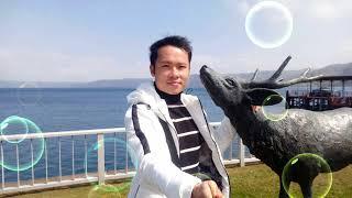 Hải Ninh 2018 tại Nhật Bản
