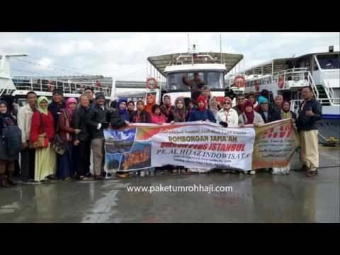 Jual travel umroh alhijaz indowisata daerah khusus ibukota jakarta
