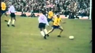 [71/72] Derby County vs Tottenham Hotspur, Oct 9th 1971