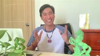 Canh Thân 1980 & Vận Hạn 6 tháng cuối 2019