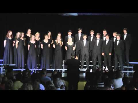 Lakeview Academy Choral Showcase Performance: LA Chorale Part 2