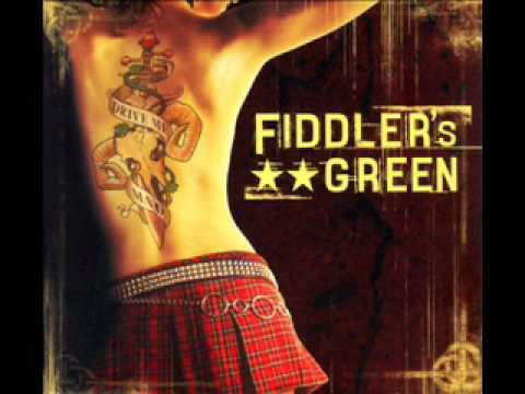 Fiddlers Green - Captain Song
