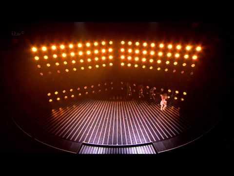 Cheryl - I Don't Care @ X Factor UK 2014 (1080p)