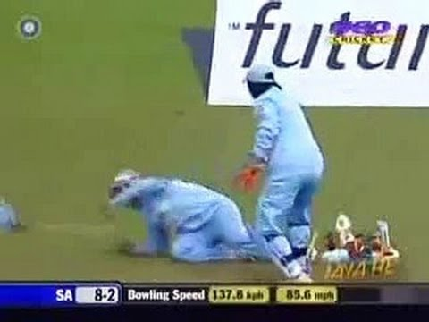wrost dicison of all time Cricket sport