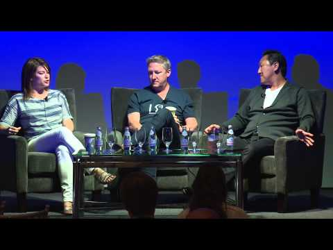 Food & Wine Classic in Aspen: Restaurateurs Share Tips on Attracting Investors host Gail Simmons
