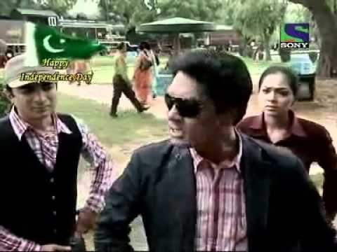 Cid Sony Tv 14 August 2011 Part 3 video