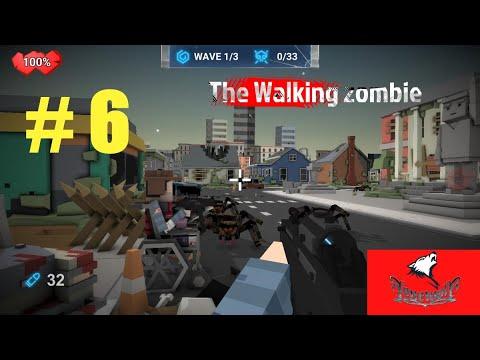 The walking zombie Dead city Gameplay Deutsch # 6