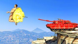 GTA 5 BRUTAL KILL / Fails Moments: #8 (GTA 5 Funny Moments Compilation)