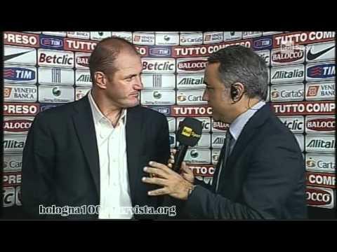 Bologna FC 1909 21/09/2011 Juventus – Bologna 1-1 Pierpaolo Bisoli a 90° minuto