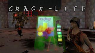 "Half-Life Mod - Crack-Life: Campaign Mode - ""Una obra maestra"""