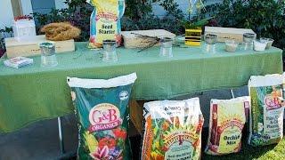 All About Garden Soils