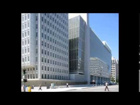 KAREN HUDES WORLD BANK EXPOSE