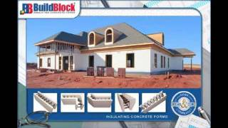 ICF Vs Concrete Masonry Units