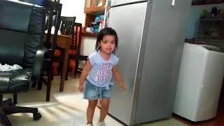Baby shark dance again