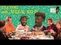 TEA TIME WITH UGLY GOD | WIGZ WORLD | MASS APPEAL
