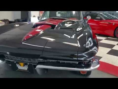 Restomod C2 Corvette /LS3 by Advanced Detailing of South Florida