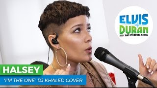 "Download Lagu Halsey - ""I'm The One"" DJ Khaled Cover 