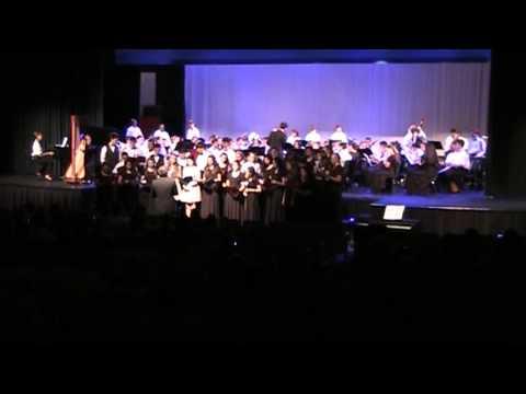 Northwest Catholic High School: Finale: Spring Concert 2013