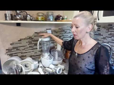МОИ ПОМОЩНИКИ/ Обзор кухонной техники