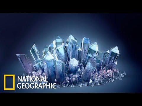Супералмазы | С точки зрения науки (Full HD)