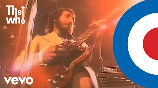 Клип The Who - Join Together