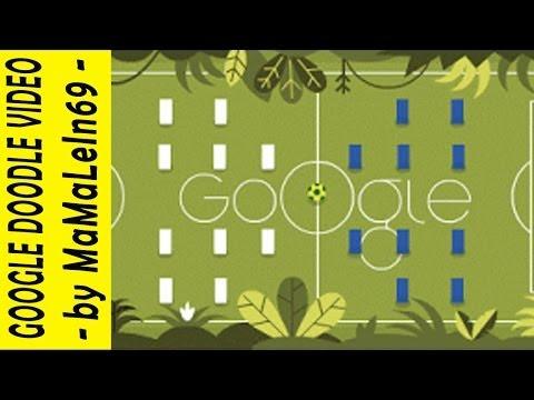 England vs Italy # England gegen Italien # 1:2 # World Cup 2014 Google Doodle