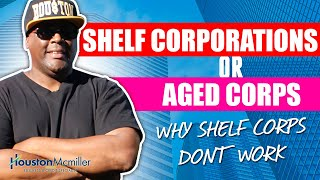 Download lagu Shelf Corporations or Aged Corps For  Business Credit 2021 | Why Shelf Corps Don't Work?