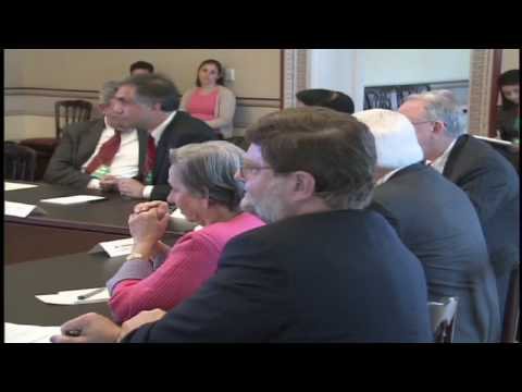 Health Care Stakeholder Discussion: Physicians