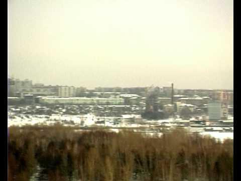 """КВАДРАТУРА"" - рекламная телепередача"