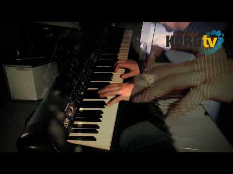 KORG TV / SV1 gespielt von Andreas Gundlach / Isn´t she lovely