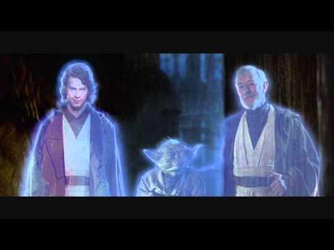 Star Wars Episode VI: Return of The Jedi - Victory Celebration [1986]