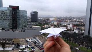 download musica El mejor avión de papel