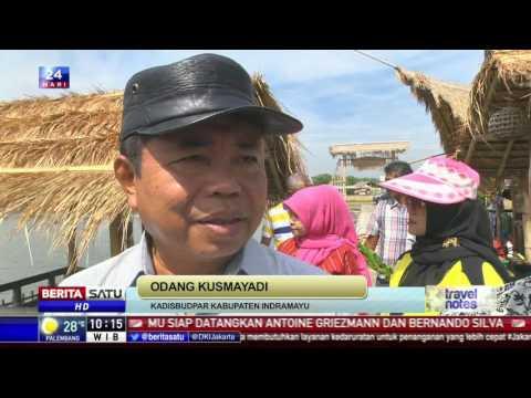 Video travel bandung indramayu 2017