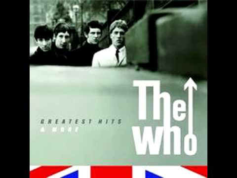 The Who - Greatest Hits & More - Who Are You