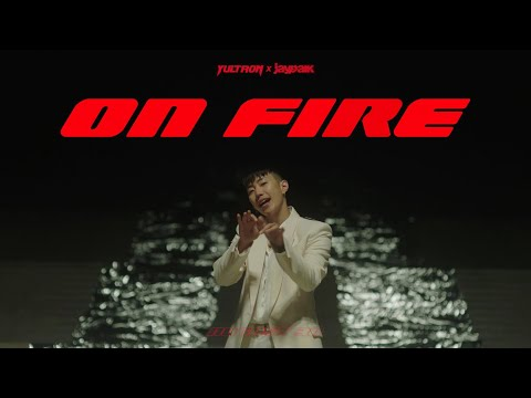 Yultron X Jay Park 'On Fire' Official Music Video Teaser 02