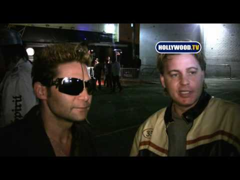 Last Video of Corey Haim He Says He's Doing