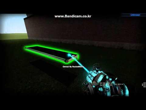 RocketMania's 3D Sign Editor
