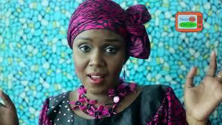 Safia - Baby [Niger Rap]