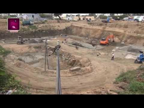 Tiruchengode Theppakkulam news
