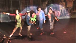 Watch Little Shop Of Horrors Ya Never Know video