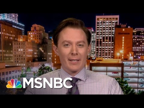 Clay Aiken Endorses Hillary Clinton | The Last Word | MSNBC